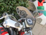 1981 Yamaha TZ250J Power valve