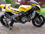 1992 Yamaha YZR500 Screamer