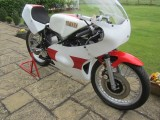 1981 Yamaha TZ250H Power Valve
