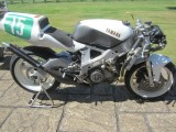 1991 Yamaha TZ250B V Twin watercooled