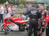 2017 Isle of Man Classic Junior lightweight  TT