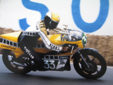 1978 Kenny Roberts in Action