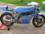 1978 Jim Lee yamaha TZ350
