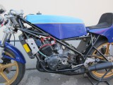 Rob North Yamaha TZ350E