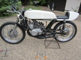1974 Machin Yamaha AS1 Watercooled
