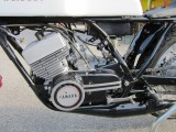 1973 Yamaha TR3 350cc air cooled