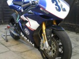 2004 Yamaha Superbike EX Team Yamaha France