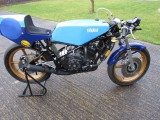 1978 ROB North Yamaha TZ350E