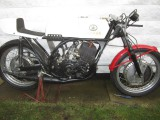 1970 Yamaha TR2B 350cc Air cooled